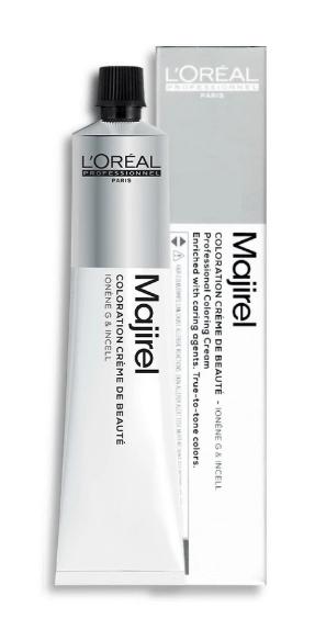 Loreal Majiral Hair Color No 6 Dark Blonde 50 G