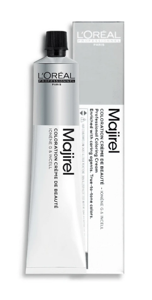 Loreal Majiral Hair Color No 2 Darkest Brown 50 G