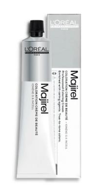 Loreal Majirel Hair Color No 4 Brown 50 G