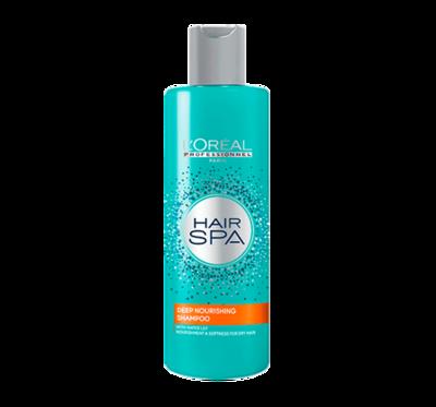 Loreal Hair Spa Deep Nourishing Shampoo 250 Ml