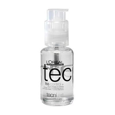 Loreal Tecni Art Liss Control Serum