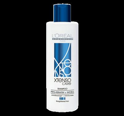 Loreal Xtenso Shampoo 250 Ml