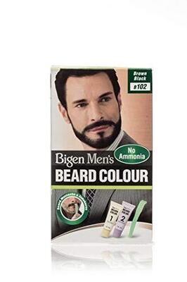 Bigen Beard Color B102