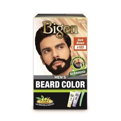 Bigen Beard Color B103