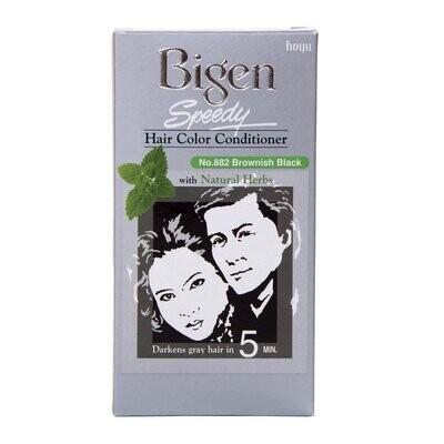 Bigen Speedy Hair Color Conditioner 882