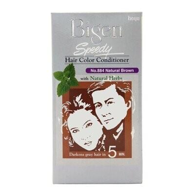 Bigen Speedy Hair Color Conditioner 884