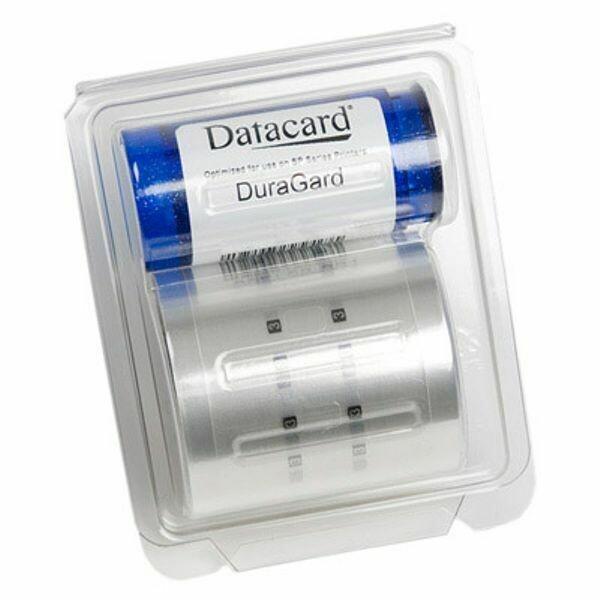 Ribbon laminador de seguridad-Datacard para impresoras SP75 y SP75