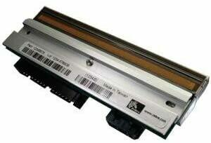 Cabezal de impresión para  Zebra 170xi II, 170xi III, 170xi III+, 173 PAX, 173 PAX II, 173 PAX III, 170PAX