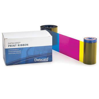Ribbon YMCKT para impresora SP25 y SP25 Plus de 125 impresiones