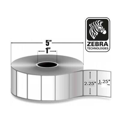 ETIQUETA -  LABELS - Z-SELECT 4000T, 2.25
