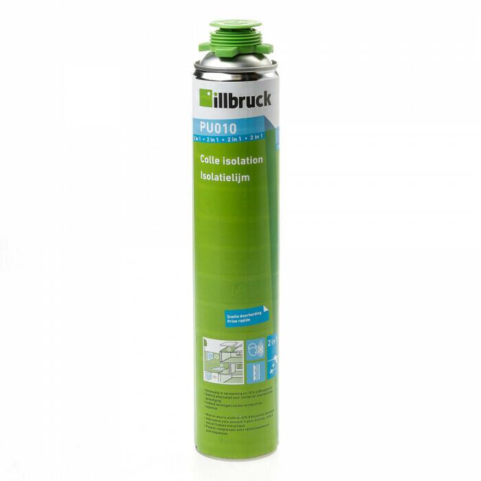 illbruck PU010 isolatielijm 750 ml