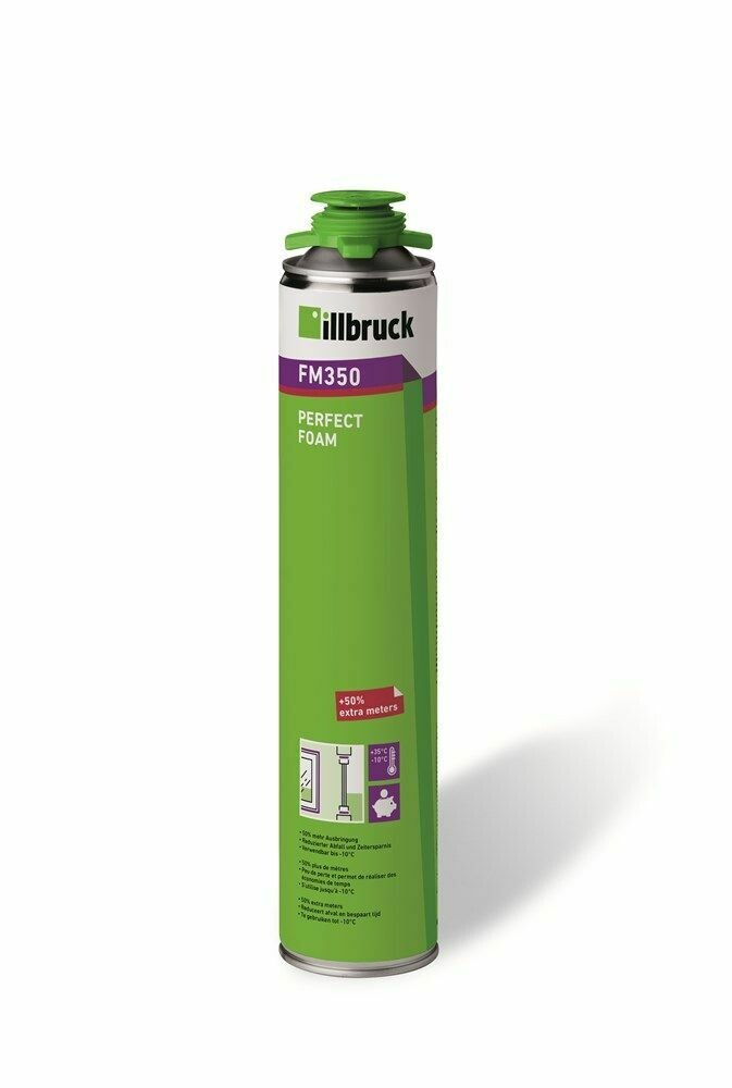 illbruck FM350 purschuim 880 ml