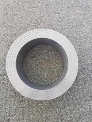 Plasson kraagbus PVC - Groot