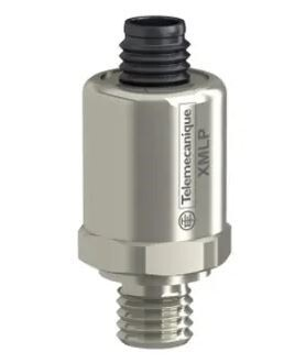 Telemecanique Sensors XMLP Pressure Sensor for Various Media , 30bar Max Pressure Reading Analogue