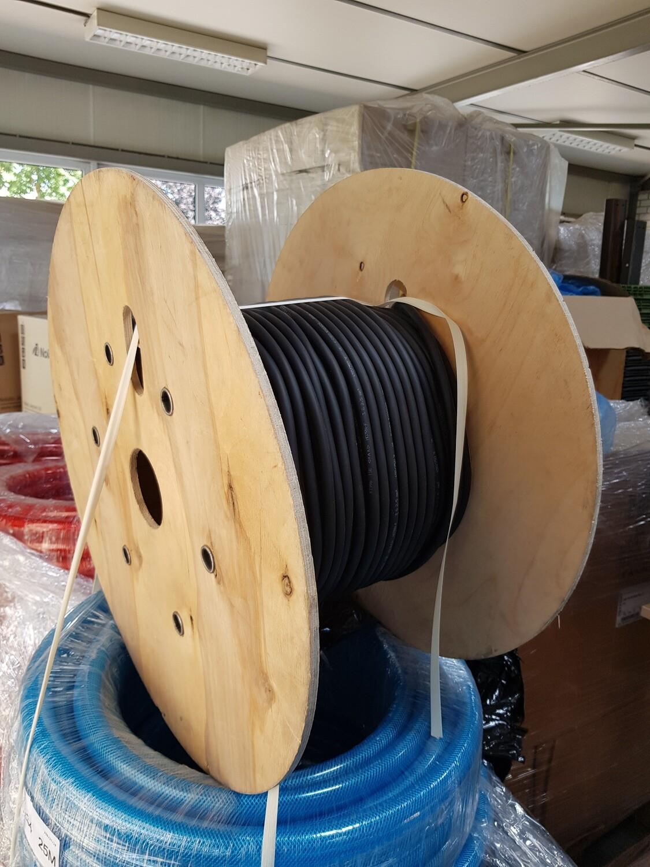 stroomkabel Flexibel 3 x 1,5mm2 (per meter)