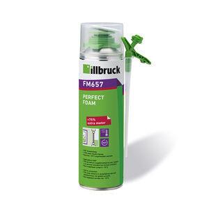 illbruck FM657 purschuim 540 ml