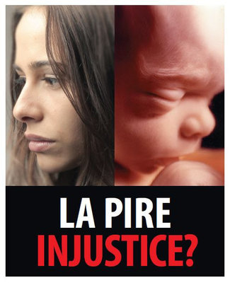 """Circulaire """"La pire injustice ?"""""""