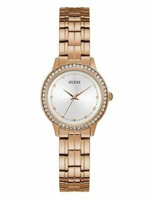 LDS R/C GUESS WATCH