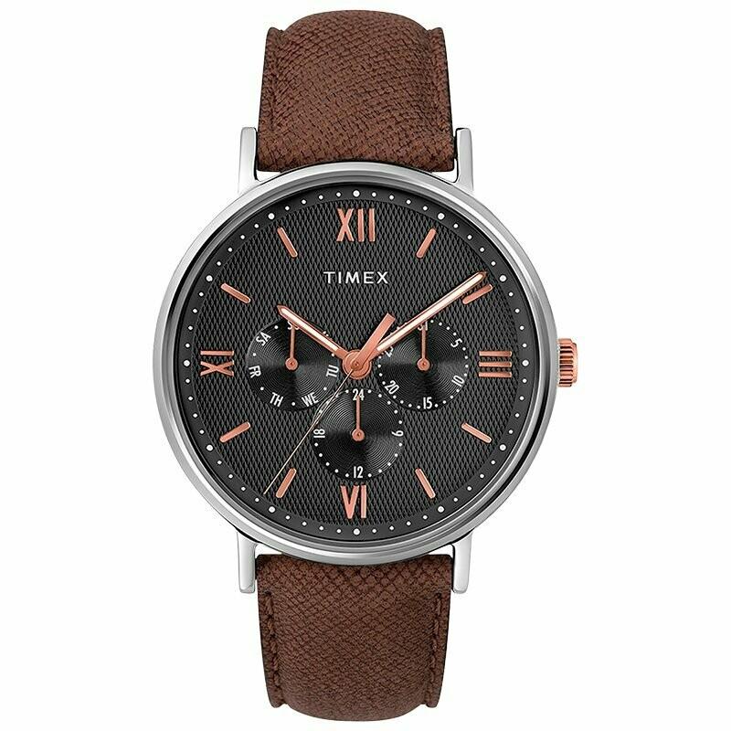 GTS S/C R/C CHRONO TIMEX WATCH