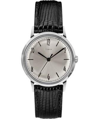 GTS S/C MANUAL WIND TIMEX WATCH