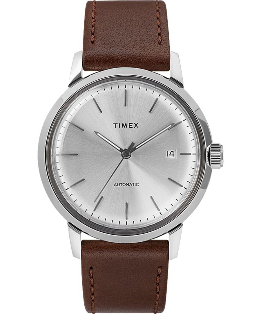 GTS S/C AUTOMATIC TIMEX WATCH