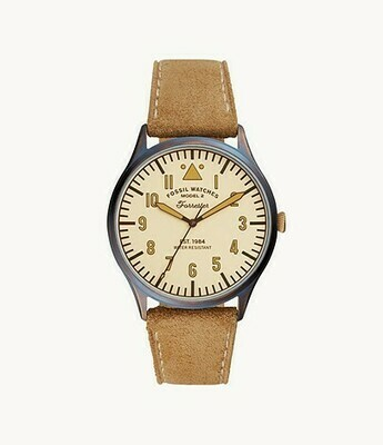 GTS FORRESTER WATCH
