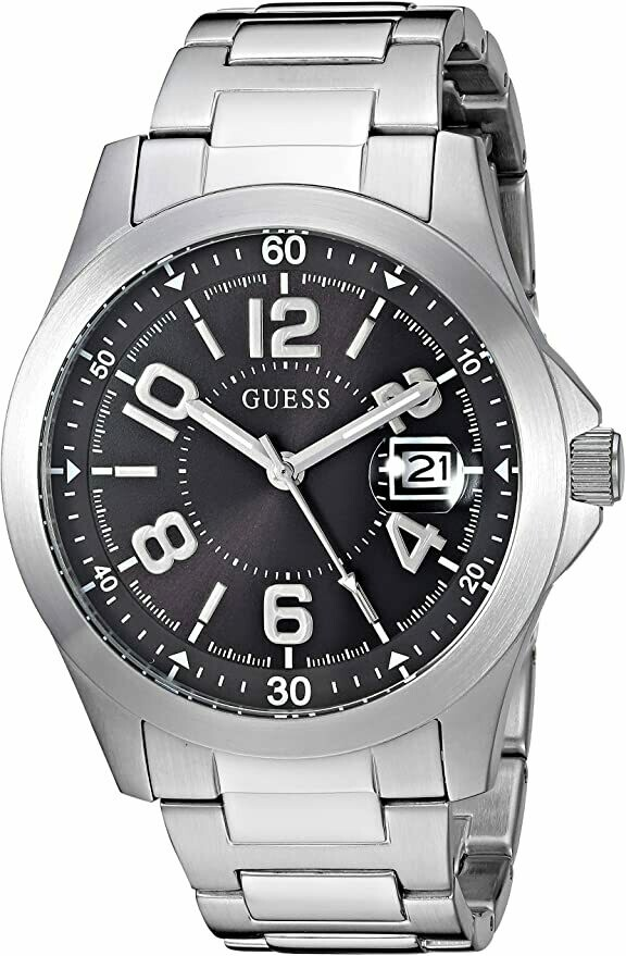 GNTS S/C GUESS WATCH