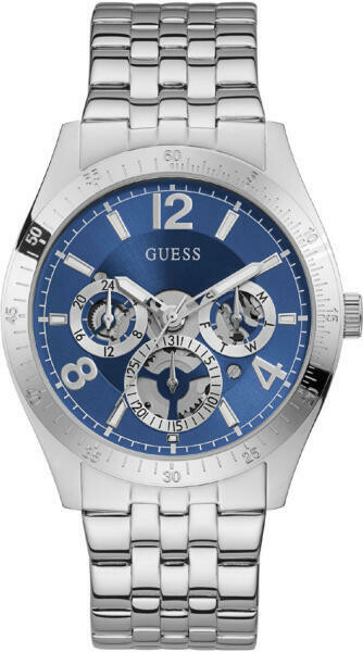 GUESS GNTS SILVER WATCH