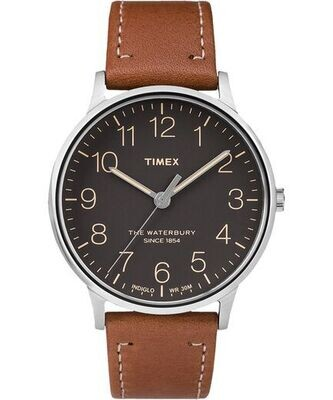 GNTS INDIGLO TIMEX WATCH