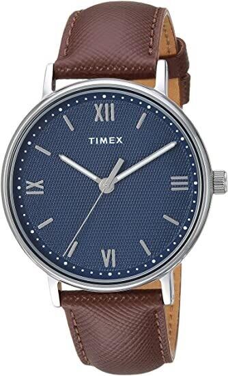 GTS TIMEX WATCH