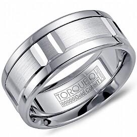 CROWN GTS.COBALT RING 9MM
