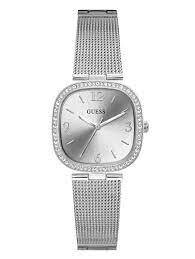 GUESS GUESS SQUARE LDS WATCH