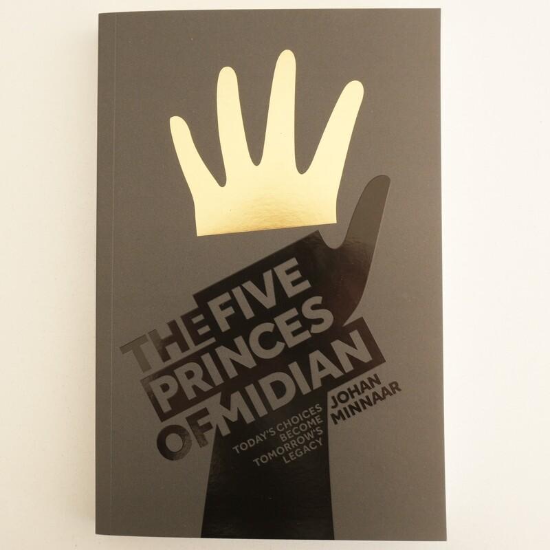 5 Princess of Midian