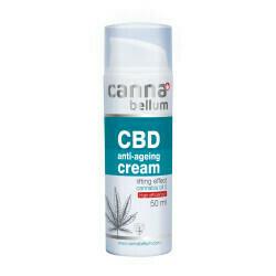 CBD ANTI-AGEING CREAM 50 ML