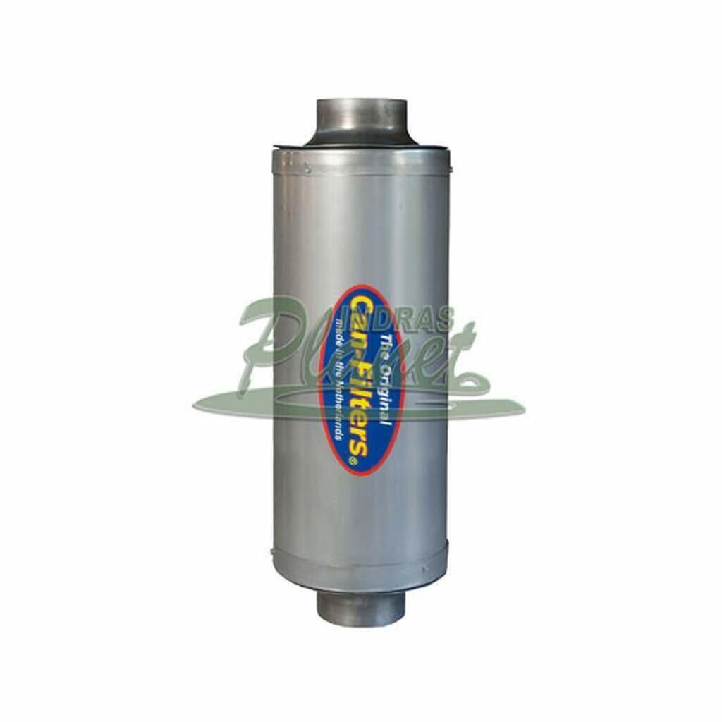 CAN-Filters Schalldämpfer 250 mm / 100 cm