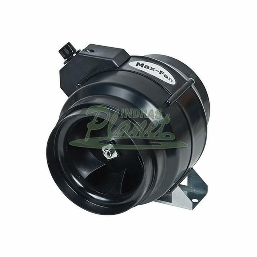 Max-Fan 160L 820 m³/h Rohrventilator