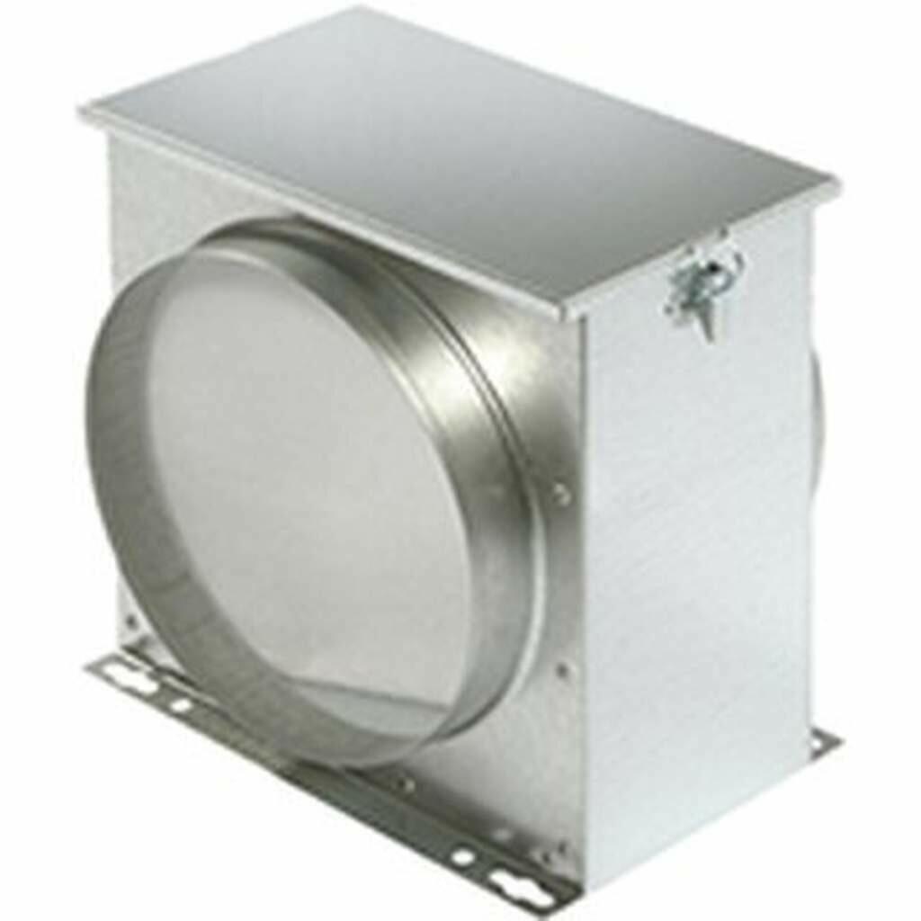 Can Fan FV125 Filterbox
