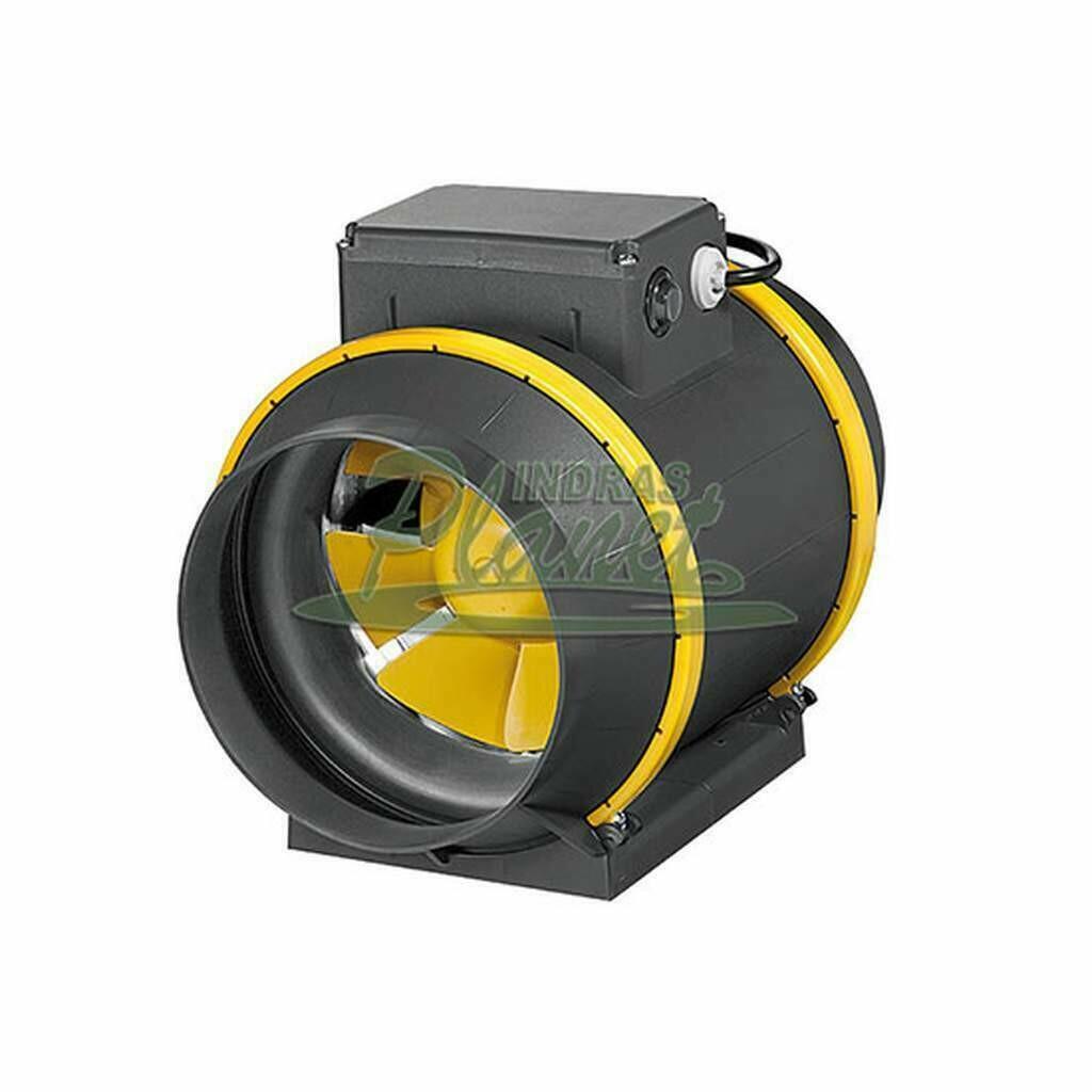 Max-Fan Pro EC 160 807 m³/h Rohrventilator
