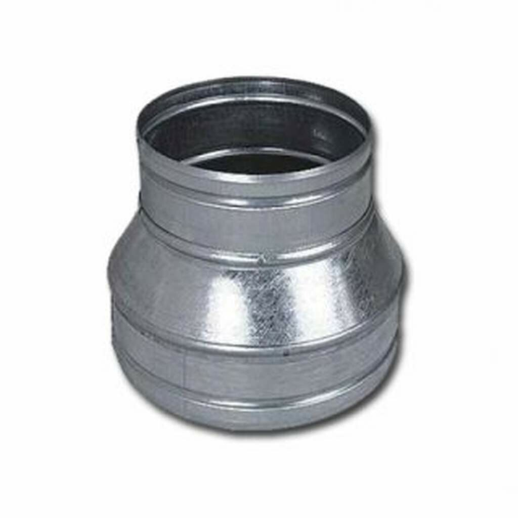 Metallteile Reduzierstück 200/160mm