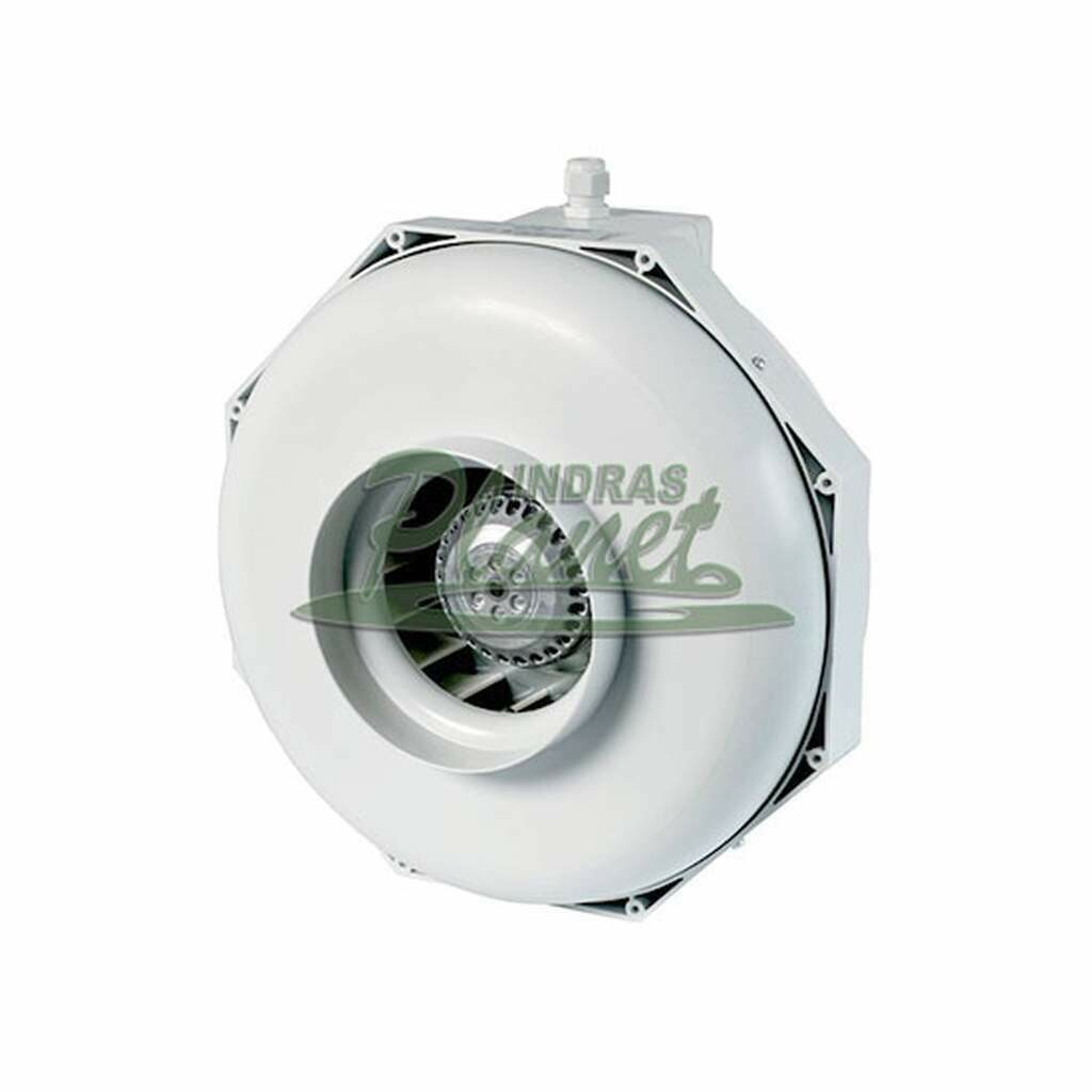 Can-Fan RK 160S/460 m³/h Rohrventilator 4 Speed