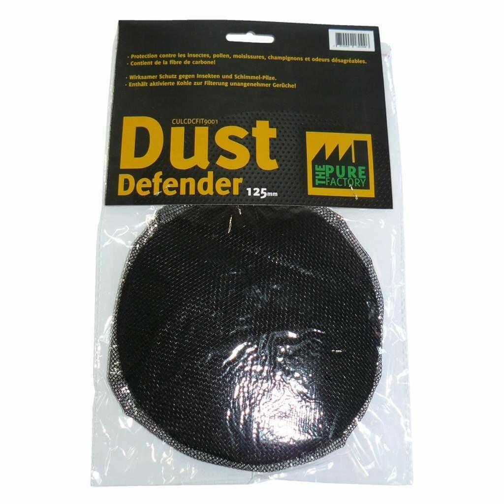 Dust Defender 125mm