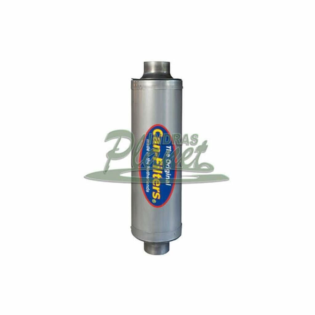 CAN-Filters Schalldämpfer 100 mm / 45 cm