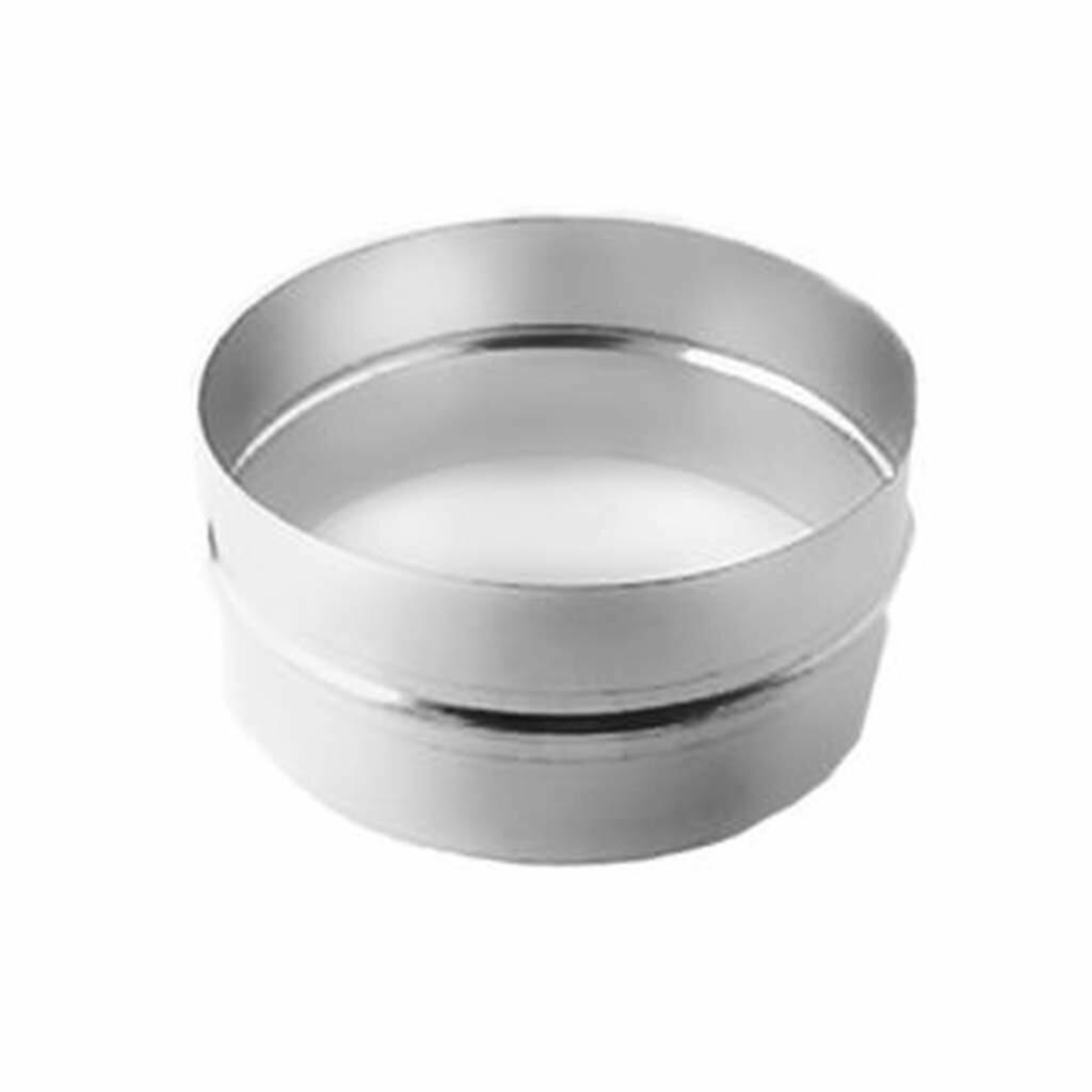 Metallteile Nippel 160mm