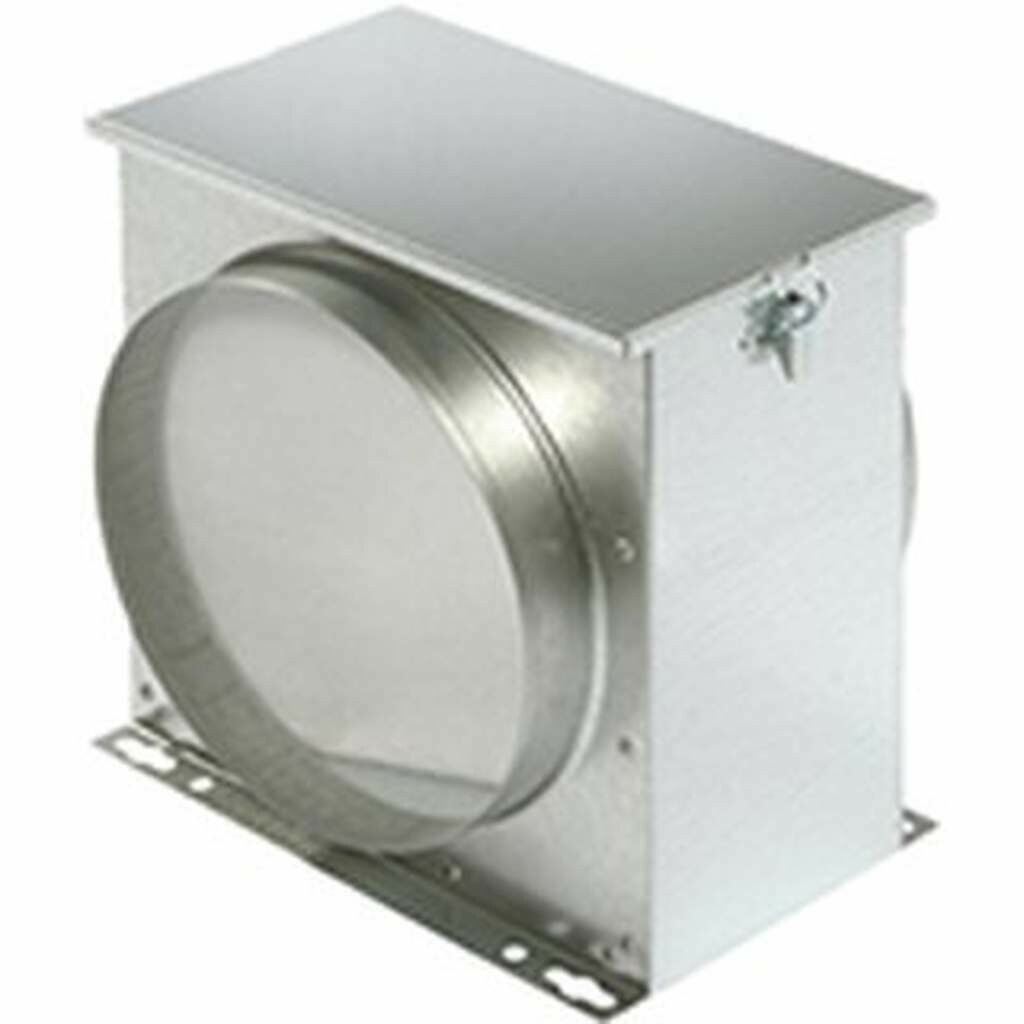 Can Fan FV200 Filterbox