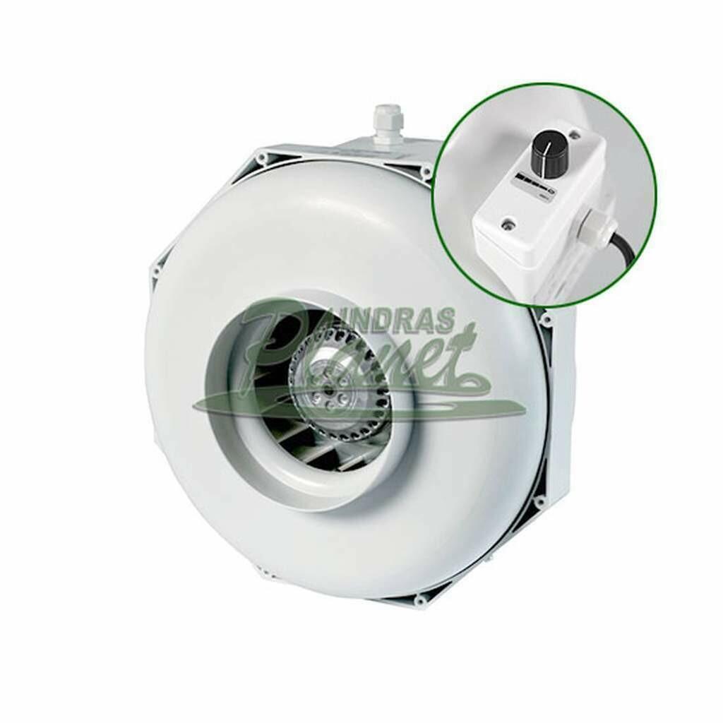 Can-Fan RK 125LS 370 m³/h Rohrventilator