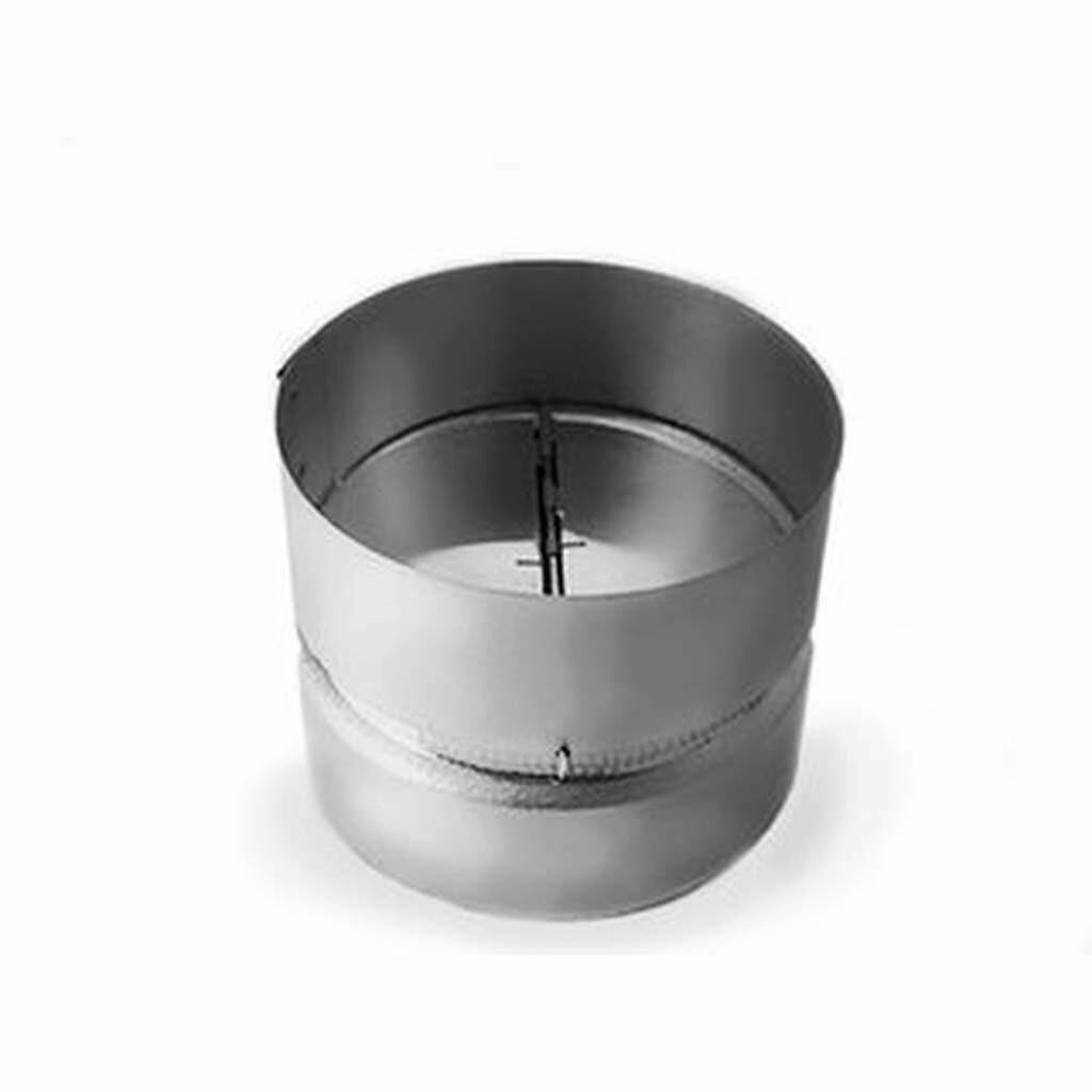 Metallteile Rückschlagklappe 160mm