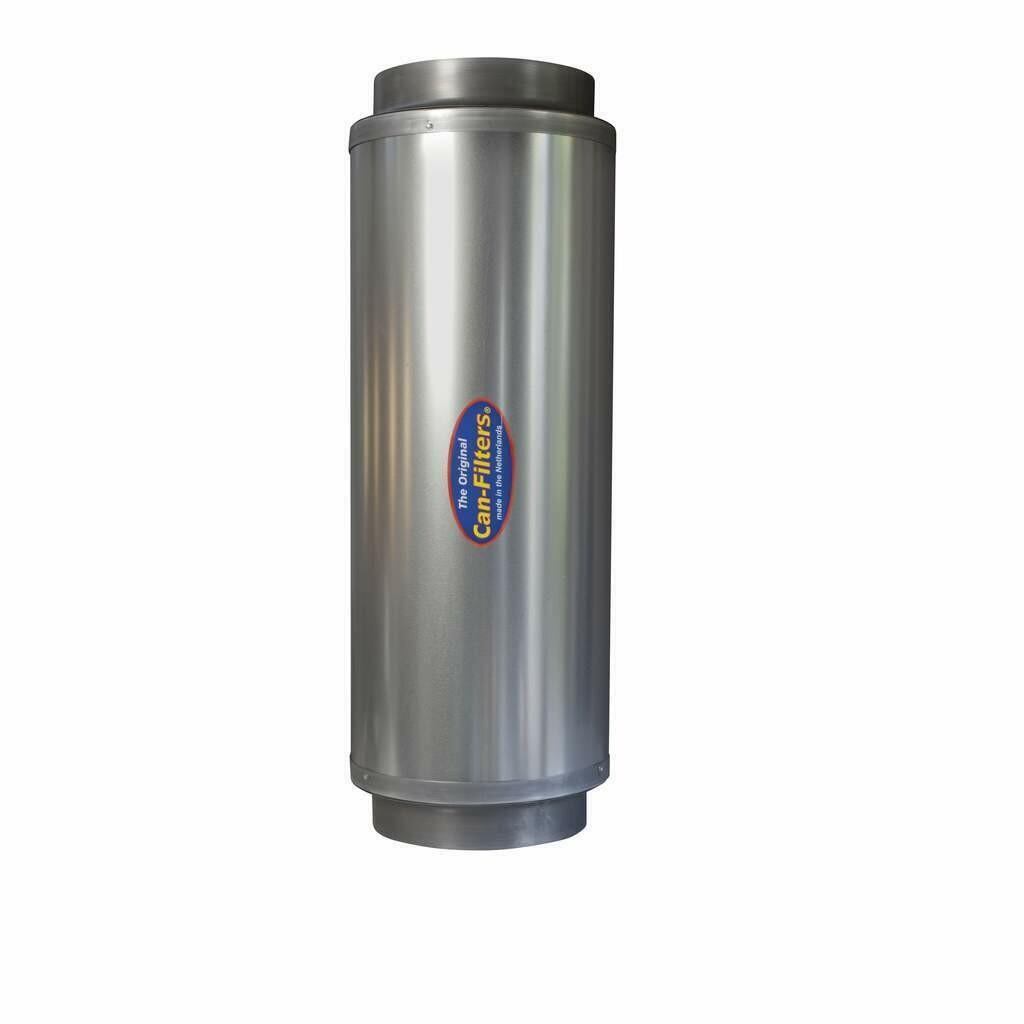 CAN-Filters Schalldämpfer 315 mm / 100 cm DM 380mm