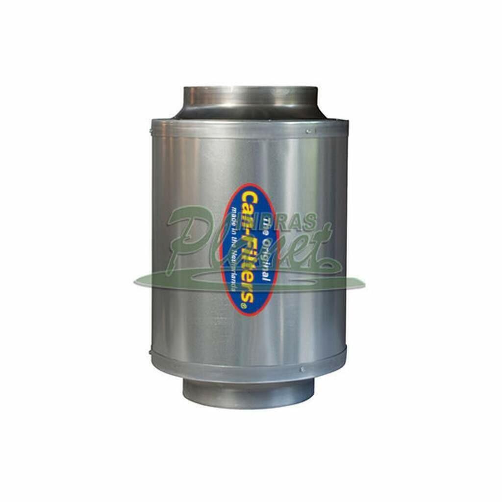 CAN-Filters Schalldämpfer 200 mm / 50 cm
