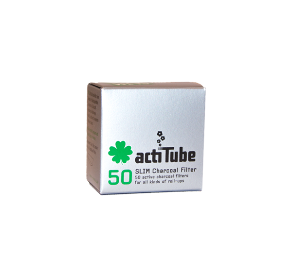 ActiTube Slim Activated Carbon Filter