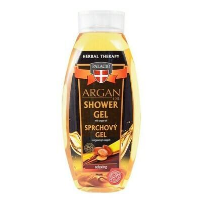 Argan oil shower gel 500ml